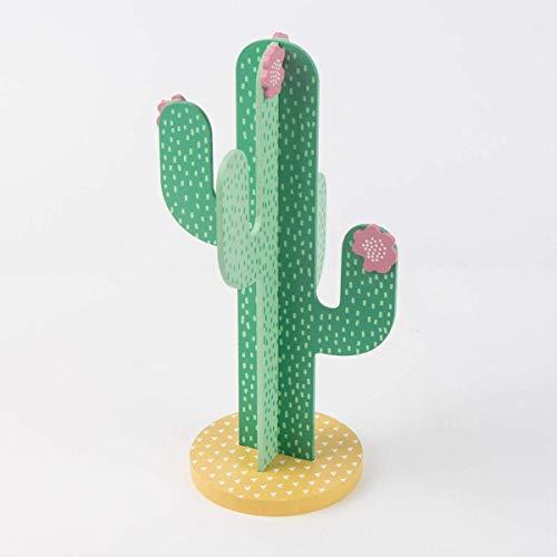 Schmuck Schmuckständer Kaktus 12x32cm