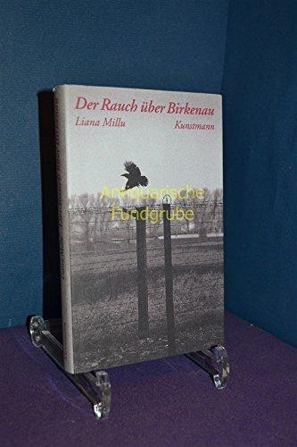 Der Rauch über Birkenau, Vorwort: Primo Levi, Aus dem Italienischen von H. Schmidt-Henkel,
