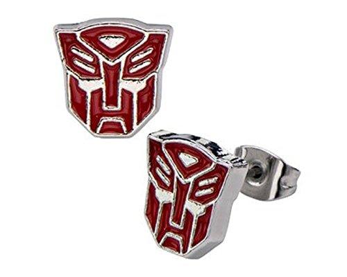 hasbro-orecchini-a-lobo-con-logo-transformers-autobots