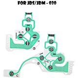 New World Replacement Board Button Ribbon for PlayStation 4 PS4 Controller JDM-030