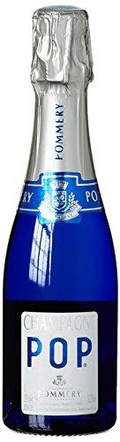 Champagne Pommery Pop Bleu Piccolo (1 x 0.2 l)