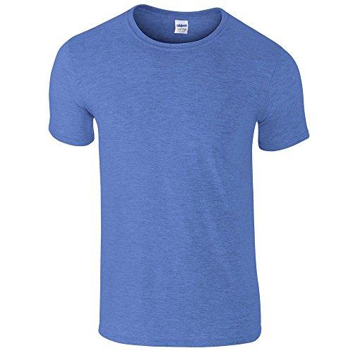 gildan-softstyle-adult-ringspun-t-shirt-heather-royal-l