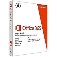 Office 365 Personal Account | 5 Users | 5 Years | PC/Mac | E-Mail Delivery (24h)