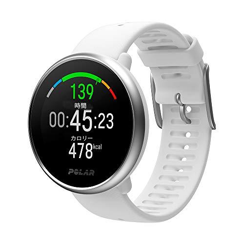 Polar Ignite - Reloj de fitness con GPS integrado