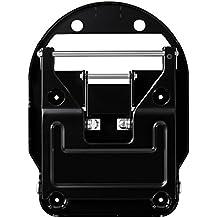 Samsung WMN-M12EA/XC Wand-Halterung für Q-Serie, 124,46-165,1 cm (49-65 Zoll) Schwarz