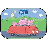 Peppa Pig 70113 Seitenscheiben-Sonnenblende XL