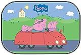 Peppa Pig 70113 Tendina Laterale, 40 x 60 cm, Multicolore,  XL