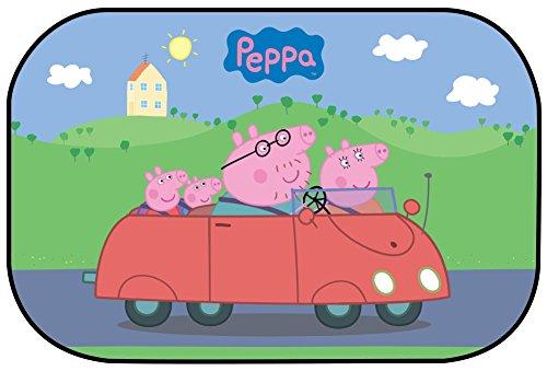Peppa Pig 70113 Seitenscheiben Sonnenschutz