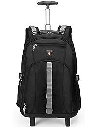 Reece sac de voyage à roulettes de hockey sur valise noir taille standard B3krni