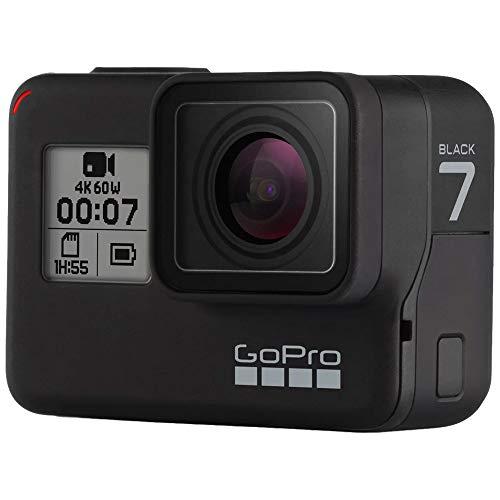 GoPro Telecamera HERO7 Black