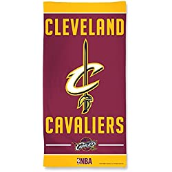 Toalla NBA CLEVELAND CAVALIERS