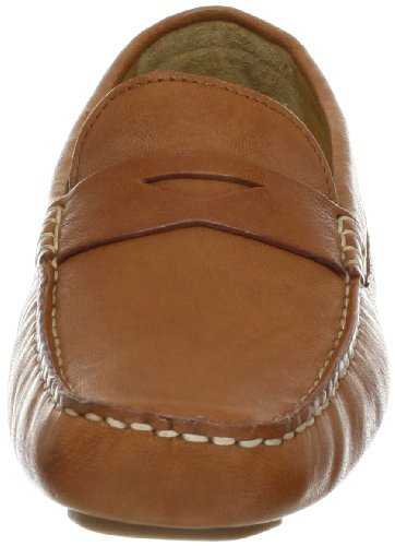 Cole Haan Trillby pilote Penny Loafer Luggage
