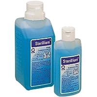 Preisvergleich für 10 x Sterillium® Händedesinfektion Flasche100 ml