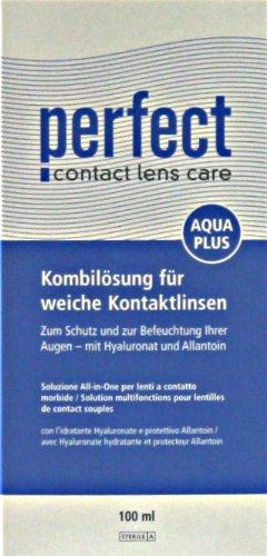 MPG&E Perfect Aqua Plus Kombilösung 100ml, 1 Stück