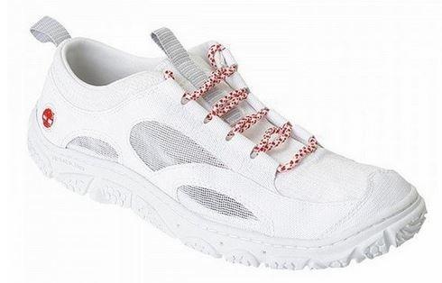 Timberland Wake Lace Up Womens 58601 Outdoor Sneaker EU 41.5, UK 8 -