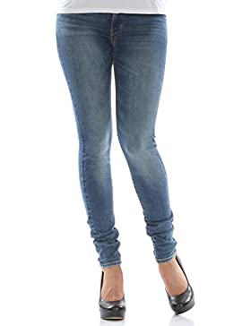 Jeans Levis 711 Antiqued