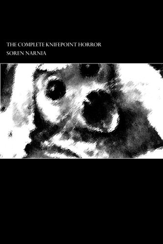 The Complete Knifepoint Horror PDF Download