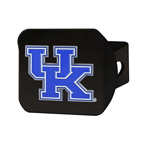 FANMATS NCAA Unisex Farbe Anhängerkupplung-Schwarz, Unisex-Erwachsene, University of Kentucky, Team Color, Einheitsgröße (Kentucky Anhängerkupplung)