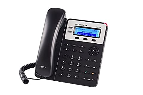 Grandstream GXP-1620 2 Piece Phone ( Hands Free Functionality, IP Phone )