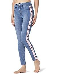 a3f54c543 Amazon.co.uk: Calzedonia - Jeans / Women: Clothing