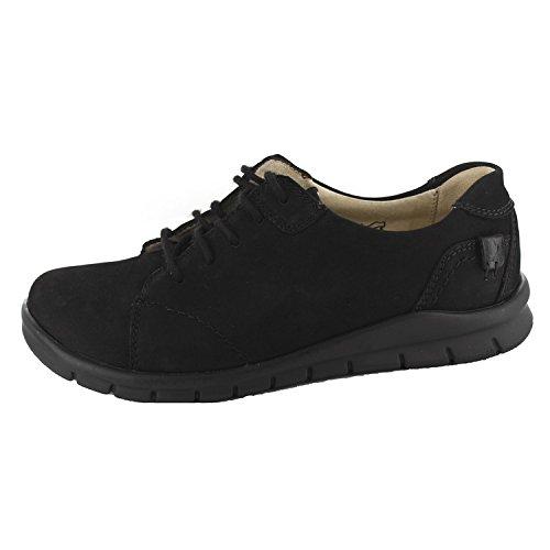 WALDLÄUFER HIKO 395001191001 femmes Chaussures à lacets