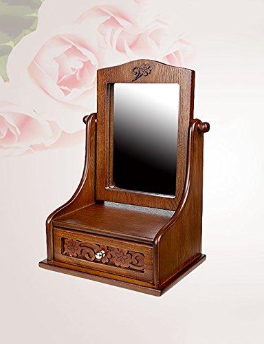 boite-de-rangement-bijoux-retro-miroir-en-bois-massif-peut-miroir-flip-miroir-haute-definition-avec-