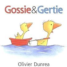 Gossie and Gertie