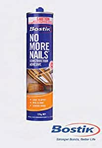 No More Nails| heavyduty adhesives | Stick anything on the wall without drilling (376.00)