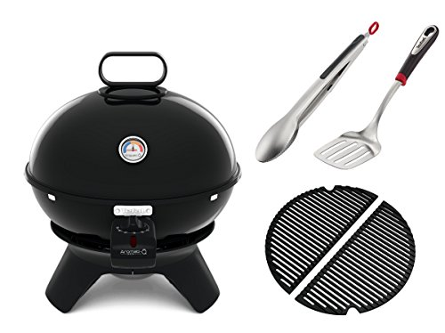 Tefal BBQ Aromati-Q de Table 3 en 1