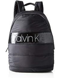 Calvin Klein Puffer Round Backpack Schultertasche