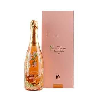 Perrier Jouet - Belle Epoque Rose' Astucciata - 2004, 0.75