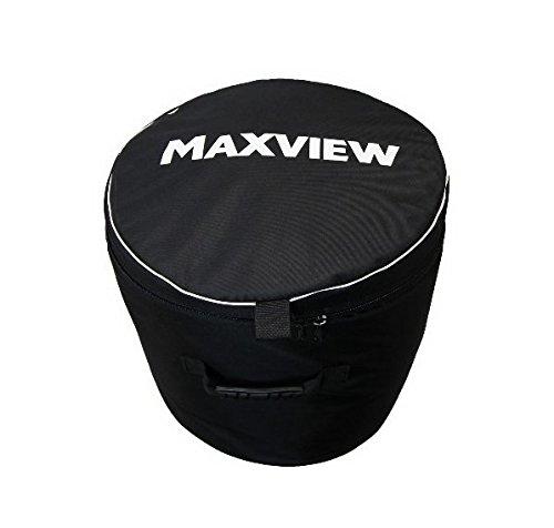 Preisvergleich Produktbild Freizeit Wittke Transporttasche für Maxview VuQube Auto II - Portable vollautomatische Sat-Antenne