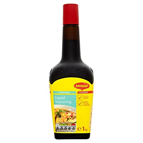 ( 1ltr Pack ) Maggi Classic Liquid Seasoning 1kg
