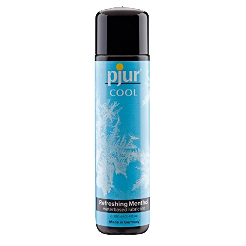 pjur Gleitmittel Cool, 100 ml