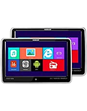 Hamaan HMHR-9294 10.1 inch Android HD Touchscreen Display C