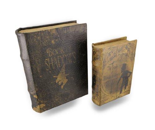 set-de-2-bethany-lowe-acabado-antiguo-nesting-libros