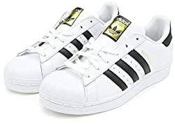 SUPERSTAR J (GS) - C77154 - SIZE 4