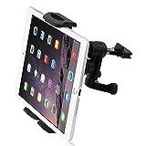 Kfz-Halterung für iPad, GPS, Samsung, LG Tablet, 10,2-25,4 cm, für T-Mobile Alcatel OneTouch Pop 7 - T-Mobile iPad Air - T-Mobile iPad Air 2 Car Air Vent Tablet Mount