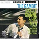 The Gambit: VOLUME 7 by Shelly Manne (1998-01-11)