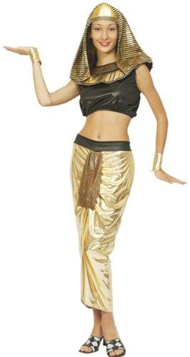Kostüm superluxe ägyptische Göttin Isis ()