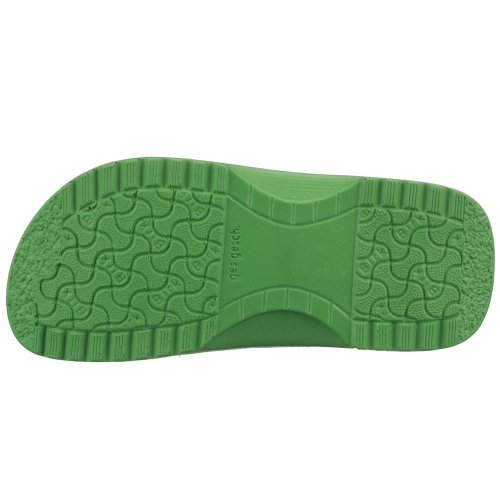 Birkenstock Classic Super Birki Unisex-Erwachsene Clogs Apple Green