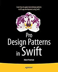 [(Pro Design Patterns in Swift)] [By (author) Adam Freeman] published on (February, 2015)