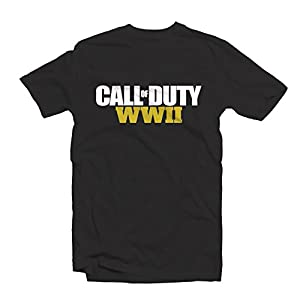Call of Duty – WWII T-Shirt