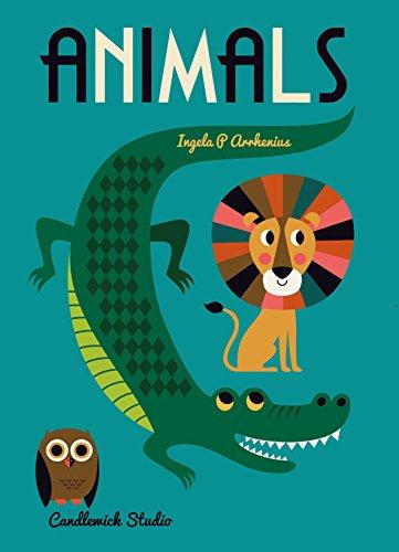Animals por Ingela P. Arrhenius