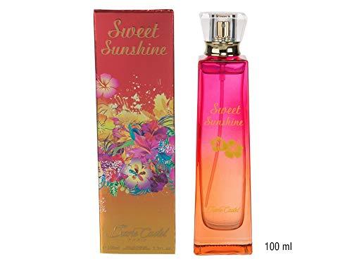 Sweet sunshine - amber romance