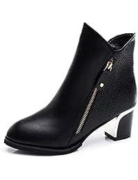 ddc9a7860bda Amazon.co.uk  Boots - Women s Shoes  Shoes   Bags