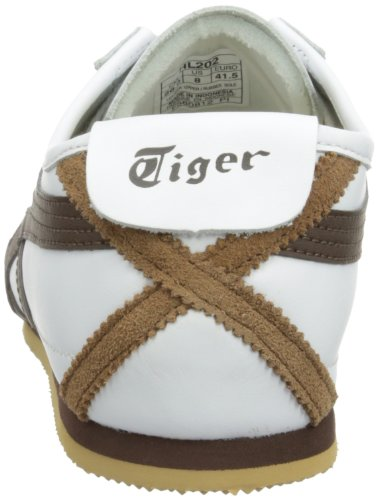 Onitsuka Tiger HL202 Mexico 66 Unisex Sneaker Weiß