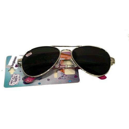 Occhiali da sole violetta lilla con filtro uv400 98081