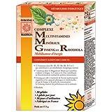 Dayang Multivitamines boîte de 30 gélules