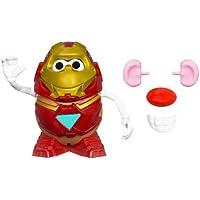 Potato Head Playskool Mr. Iron Man - Tony Starch
